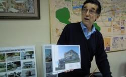 Главный архитектор Челнов: «Мне говорят, ты – колхозник, приехал к нам, аляписто делаешь…»