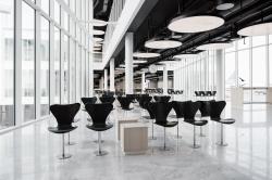 Пирс C Аэропорта Копенгагена – Каструп