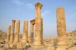 Власти Сирии пообещали восстановить взорванные памятники