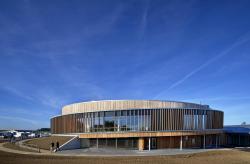 Спортивно-рекреационный центр Musholm
