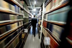 Библиотеки учатся зарабатывать на дополнительных услугах