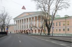 Дом Гагариных на Страстном вновь открыт после реставрации