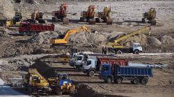 Архитекторы Севастополя и строители не сошлись на месте