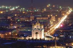 Кожемяко пригласил архитекторов развивать города Сахалина