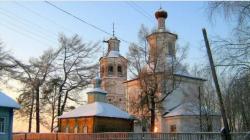 Эксперты Минкультуры РФ оценили состояние Преображенского собора в Яренске