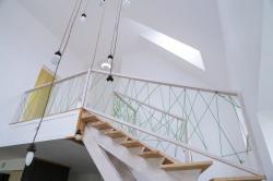Украинский архитектор создал мультикомфортный дом