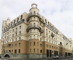 Жилой дом на улице Профессора Попова