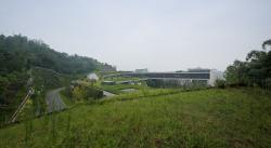 Общественный центр Таоюаньцзюй в Чунцине