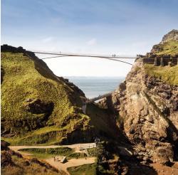 Мост к королю Артуру