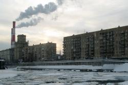 Только четверть набережных Москвы-реки в удовлетворительном состоянии