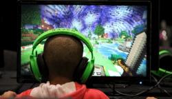 Студенты воссоздают облик средневекового Осло в игре Minecraft