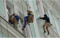 Фирмы, ремонтирующие памятники культуры, предлагают лицензировать