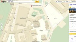 Минкультуры и «Яндекс» создают карту объектов культурного наследия
