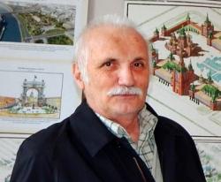 Архитектор Георгий Григорьянц о градостроительных играх в Севастополе