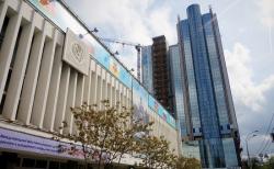 В Краснодаре разработали карту ограничения высотности новых зданий