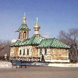Возвращение храма. Восстановят первое здание города