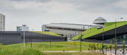 Международный конгресс-центр в Катовице
