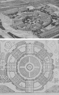 Пакгауз, в прошлом – павильон 1896 года