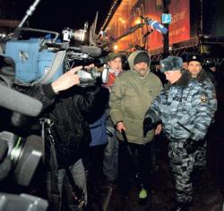 Cнимать или не снимать. Оказывается, что на 159 московских улицах и переулках нельзя фотографировать без специального разрешения