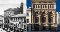 Путь Адольфа Эрихсона от «готического» к «русскому». О взаимодействии стилей
