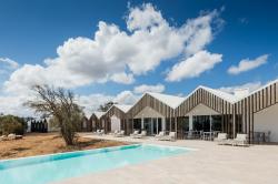 Гостиница Sobreiras – Alentejo Country Hotel