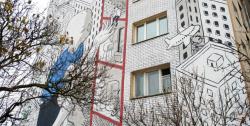 Минский стрит-арт вошел в топ лучших граффити мира 2015 года