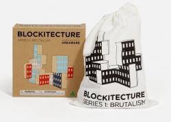 Дизайнерский конструктор Blockitecture