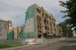 Развалины без инвестора: как продавали Кройц-аптеку в Калининграде