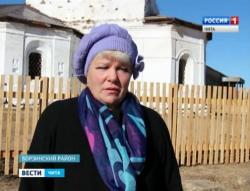 Жители села Кондуй не могут отреставрировать старинную церковь без согласования со специалистами