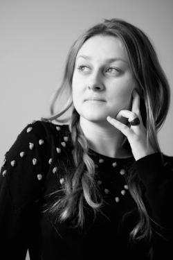 Anastasia Leonidova