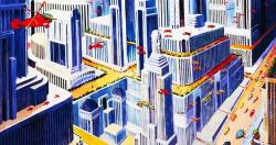 Настоящее и будущее города. Опрос экспертов