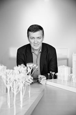 Евгений Герасимов. Фотография предоставлена бюро «Евгений Герасимов и партнеры»
