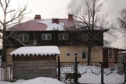 Сибирская Голландия: трансформация района
