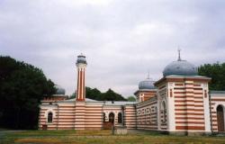 Калейдоскоп архитектуры городов Кавказских Минеральных Вод. Часть вторая