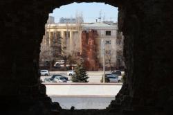 Бой за Дом Павлова. Легендарному памятнику Волгограда грозит перепланировка