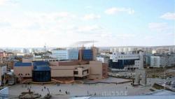 Архитекторы предложили новый облик домов на пл. Орджоникидзе в Якутске