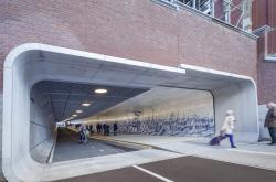 Пешеходный тоннель Кёйперспассаж