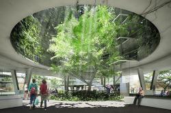 Фантастическая стройка: три перспективные профессии на стыке архитектуры и высоких технологий