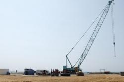 Под энергомостом в Крым нашли объект неизвестной цивилизации