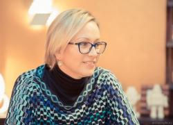 Сохранять, воссоздавать, развивать: Анна Медлева о будущем ВДНХ