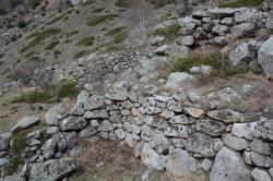 В Эльбрусском районе под угрозой уничтожения находится древнее поселение Эль-Джурт