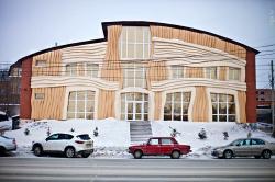 Странный Новосибирск