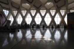 Архитектура Северной Африки: от европейской колонизации до независимости