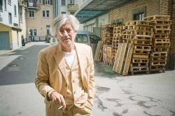 Петер Меркли: «В новостройках Москвы слишком много стекла»