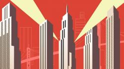Как меняются современные города