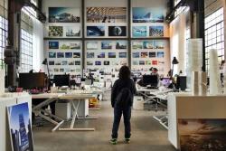 Как российский архитектор уехал работать в Нью-Йорк