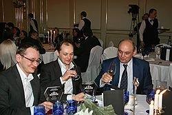 """По строительной чести.  Гран-при премии """"Поселок года"""" достался питерским"""