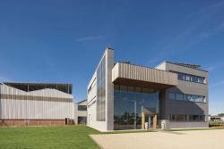Здание Solarcompany