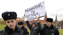 """Мединский и следы его """"реставраторов"""""""