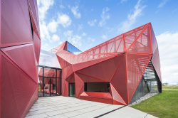 Культурный центр Ле-Аг